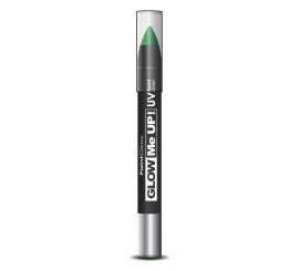 Lápiz liner UV de color verde de 2,5 gr.