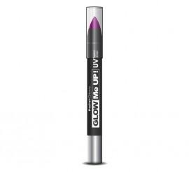 Lápiz liner UV de color violeta de 2,5 gr.