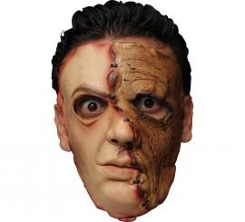 Máscara (31) de Media Cara Asesino en Serie