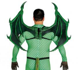 Alas de Dragón Extra 100 x 80 cm