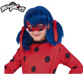 934b1a93d2 Mi Masque de Miraculous Ladybug pour fille