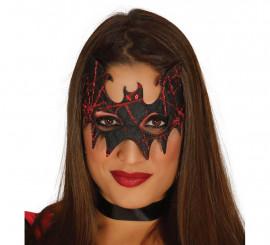 Loup ou Masque de Chauve-souris pour Halloween