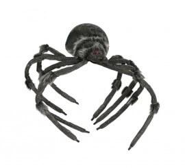 Araña tarántula gigante de 145 cm para decoración