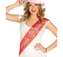 Banda Happy Birthday (Feliz Cumpleaños)