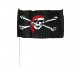 Bandera Pirata de 46 cm
