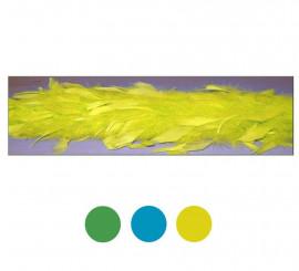 Boa de 35 gr de 150 cm en varios colores