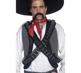 Canana de Bandolero Mexicano