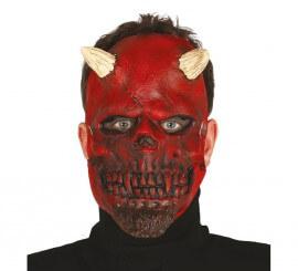Masque de Démon ou Diable