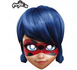 030a544cd6 Masque de Miraculous Ladybug pour fille