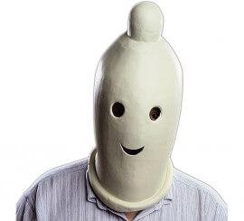Masque de Préservatif en Latex