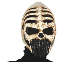 Masque Skull Warrior pour Halloween