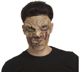 Careta de Zombie Hambriento