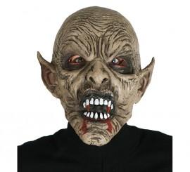 Máscara o Careta de Nosferatu