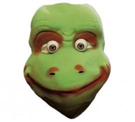 Careta o máscara de Tortuga