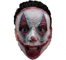 Masque de Clown Tueur en Série en Latex
