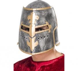 Casco de Cruzado medieval