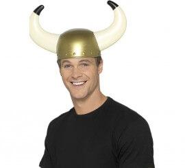 Gorros y Sombreros de Vikingos y Bárbaros · Accesorios para Disfraces ea2ad1b53e47