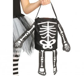 Cesta de Esqueleto 20 Cm