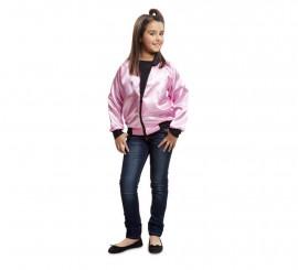 Chaqueta Pink Lady para niña