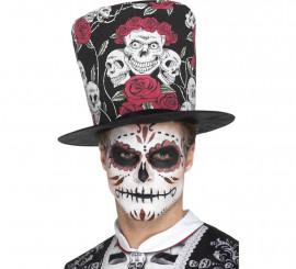 Gorros y Sombreros de Terror · Accesorios de Halloween para tu Disfraz 1bd97374e62