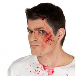Cicatriz de efectos FXs