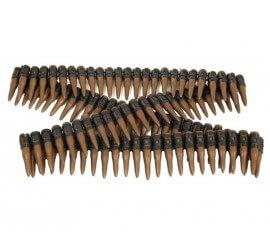 Cinturón de Balas de 152 cm