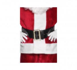 Cinturón de Papá Noel 145cm