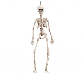 Colgante de Esqueleto de 90 cm