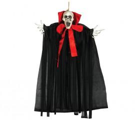 Colgante de Esqueleto vampiro de 50 cm