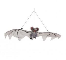 Colgante de Murciélago con Pelos de 90 cm