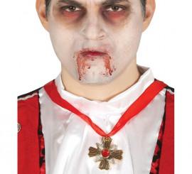 Colgante de Vampiro 6 Cm