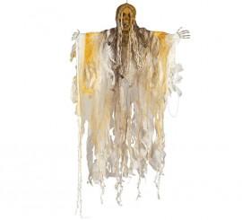 Colgante Esqueleto con luz 140 cm