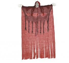 Colgante Esqueleto Granate 150 cm