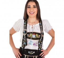 Collar con Chupito Oktoberfest