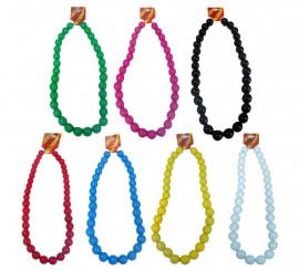 Collar de Flamenca pequeño de 25 cm en varios colores