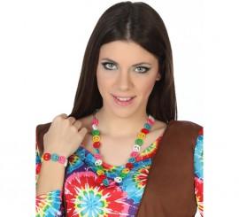 Collar Hippie Multicolor
