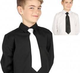 Corbata en varios colores  para niños