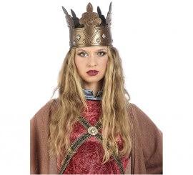 5825672dbb Disfraz de Campesino Medieval Carlos para niño
