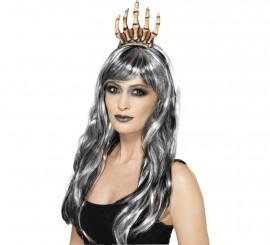 Corona de Reina Esqueleto