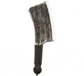 Cuchillo de Carnicero de 35 cm