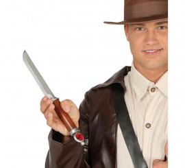 Cuchillo de Explorador 34 cm