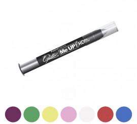 Delineador HD con purpurina en varios colores 25g