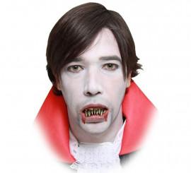 Dentadura de Conde Drácula