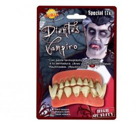 Dientes de Vampiro dobles