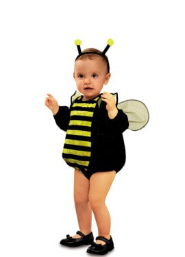 Disfraz de Abejita para bebés