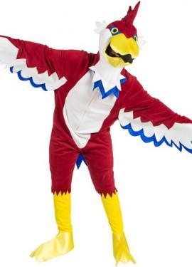 Disfraz de Águila para adultos