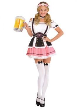 Disfraz de Alemana Oktoberfest para mujeres