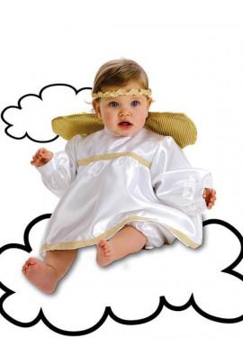 Disfraz de Angelito para bebé