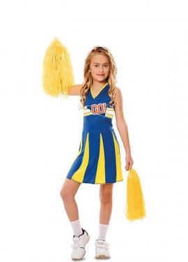 f7c16e7c8 Disfraces de Deportes para Niña · Disfraz deportivo para niñas