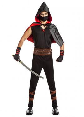 Disfraz de Asesino Medieval para hombre